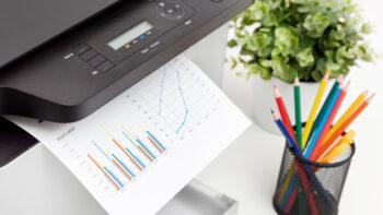 Copy & fax service
